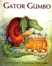 Gator Gumbo: A Spicy-Hot Tale – tekijä:…