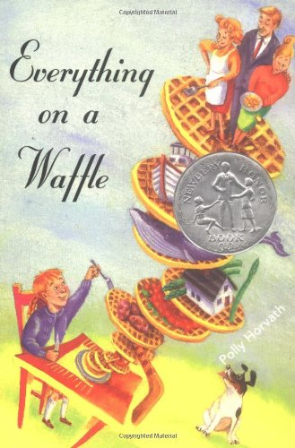 Everything On A Waffle Lexile 174 Find A Book Metametrics