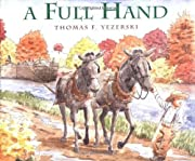 A full hand de Thomas Yezerski
