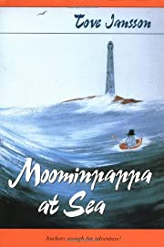 Moominpappa at Sea (Moomintrolls) de Tove…
