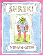 Shrek! – tekijä: William Steig