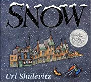 Snow (Sunburst Books) de Uri Shulevitz