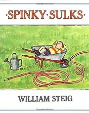 Spinky Sulks (Sunburst Book) por William…