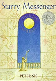 Starry Messenger: Galileo Galilei por Peter…