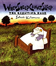 When Sheep Cannot Sleep: The Counting Book…