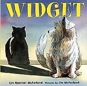 Widget – tekijä: Lyn Rossiter McFarland
