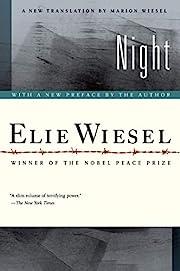 Night (Night) av Elie Wiesel