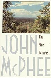 The Pine Barrens af John McPhee