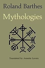 Mythologies av Roland Barthes
