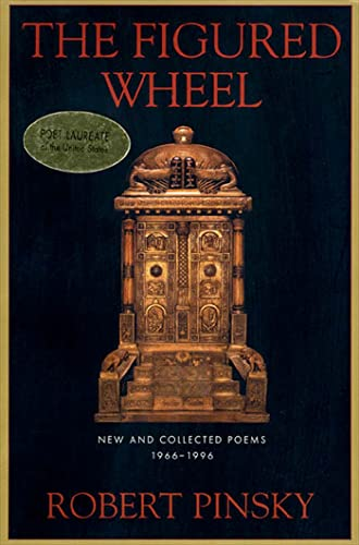 The Figured Wheel, Pinsky, Robert