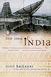 The Idea of India de Sunil Khilnani