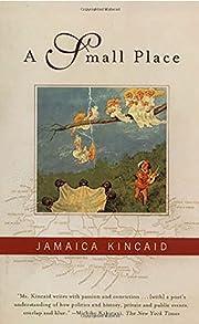 A Small Place av Jamaica Kincaid