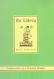 Ex Libris de Anne Fadiman