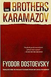 The Brothers Karamazov de Fyodor Dostoevsky