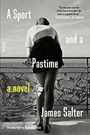 A Sport and a Pastime: A Novel por James…
