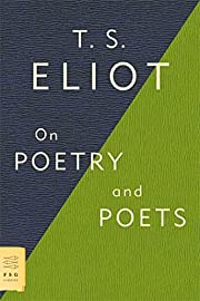 On Poetry and Poets (FSG Classics) af T. S.…