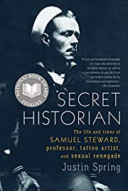 Secret Historian: The Life and Times of…
