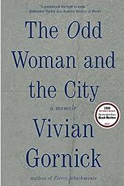 The Odd Woman and the City: A Memoir de…