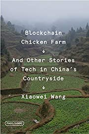 Blockchain Chicken Farm: And Other Stories…