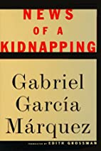 News of a kidnapping by Gabriel García…
