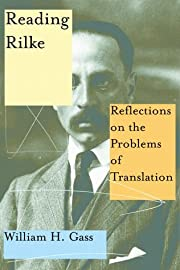 Reading Rilke: Reflections on the Problems…