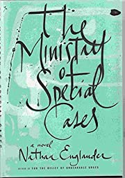 The Ministry of Special Cases por Nathan…
