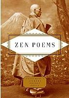 Zen Poems (Everyman's Library Pocket Poets)…
