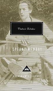 Speak, Memory (Everyman's Library (Cloth))…