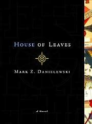 House of Leaves av Mark Z. Danielewski