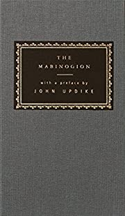 The Mabinogion (Everyman's Library…