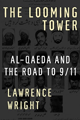 The Looming Tower, by Wright, L