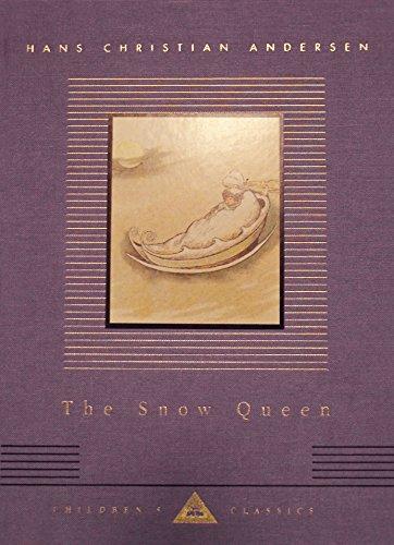The Snow Queen - Hans Christian Andersen,T. Pym
