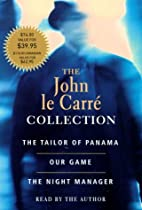 John le Carre Value Collection: Tailor of…