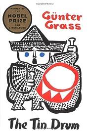 The Tin Drum de Gunter Grass