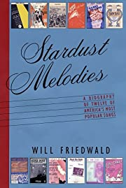 Stardust Melodies af Will Friedwald