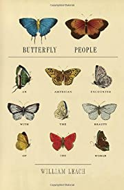 Butterfly People: An American Encounter with…