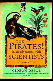 The Pirates! In an Adventure with…