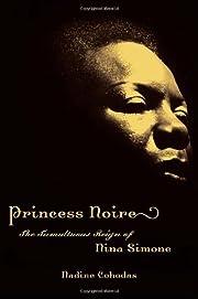 Princess Noire: The Tumultuous Reign of Nina…