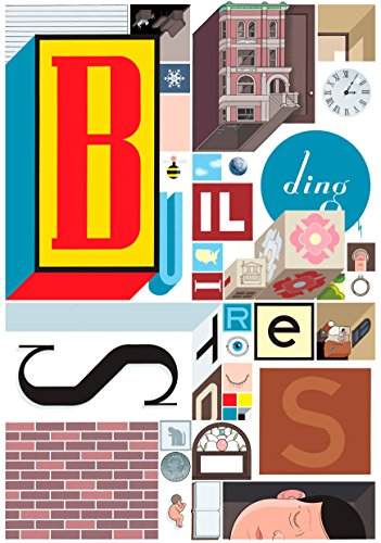 Building Stories (Pantheon Graphic Library), Ware, Chris