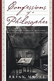 Confessions of a Philosopher: A Personal…