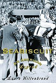 Seabiscuit: An American Legend – tekijä:…