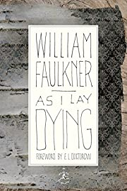 As I Lay Dying: The Corrected Text (Modern…