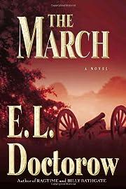 The March: A Novel af E. L. Doctorow