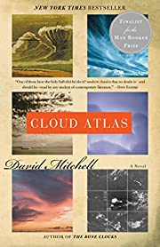 Cloud Atlas: A Novel – tekijä: David…