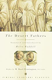 The desert fathers : translations from the…