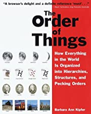 The order of things : how everything in the…
