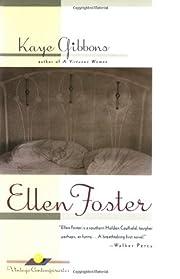 Ellen Foster av Kaye Gibbons