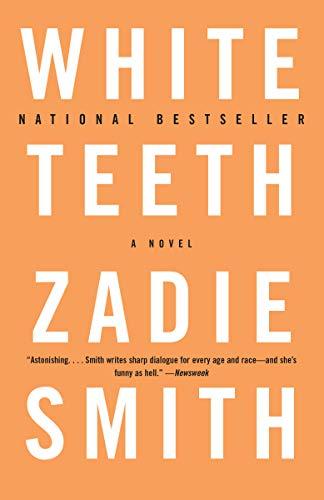 White Teeth, by Smith, Zadie