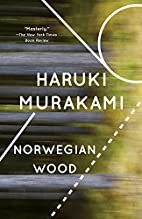 Norwegian Wood by Haruki Murakami