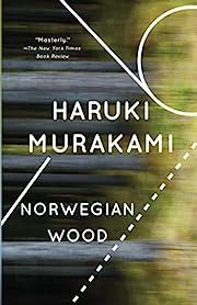 Norwegian Wood – tekijä: Haruki Murakami